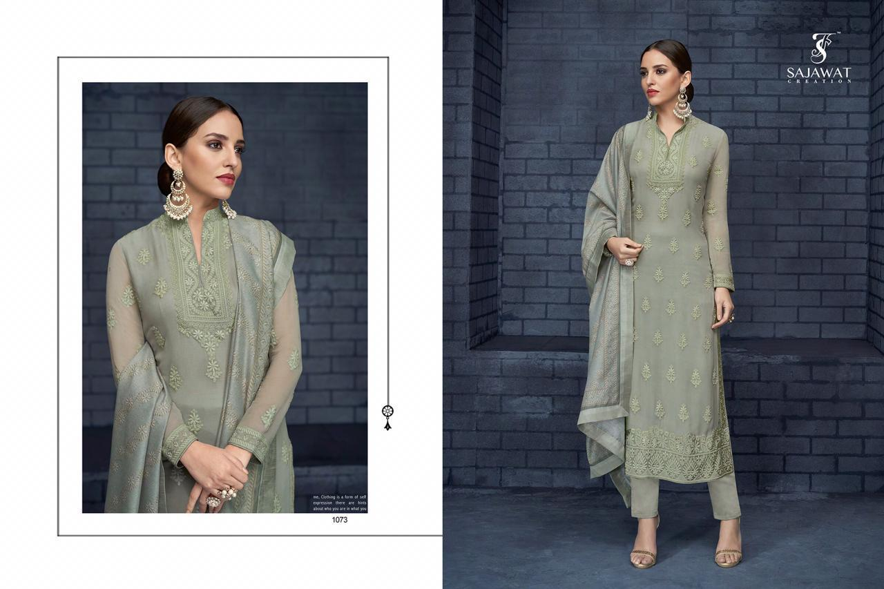 Sajawat Creation Lakhnavi Vol 1 collection 5