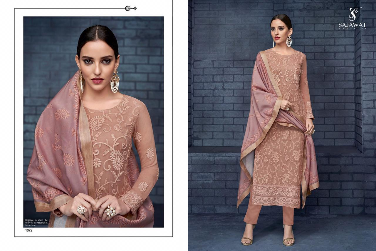 Sajawat Creation Lakhnavi Vol 1 collection 6
