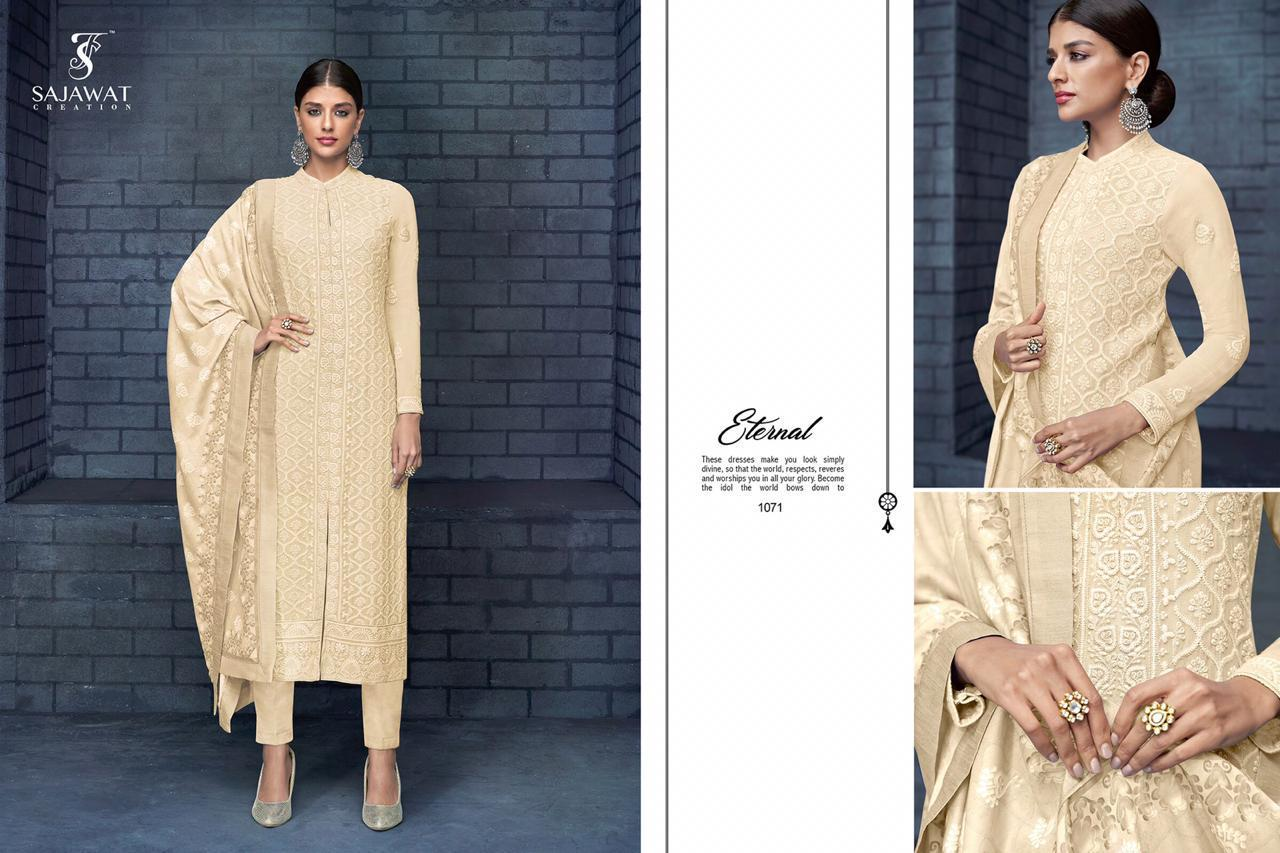 Sajawat Creation Lakhnavi Vol 1 collection 1