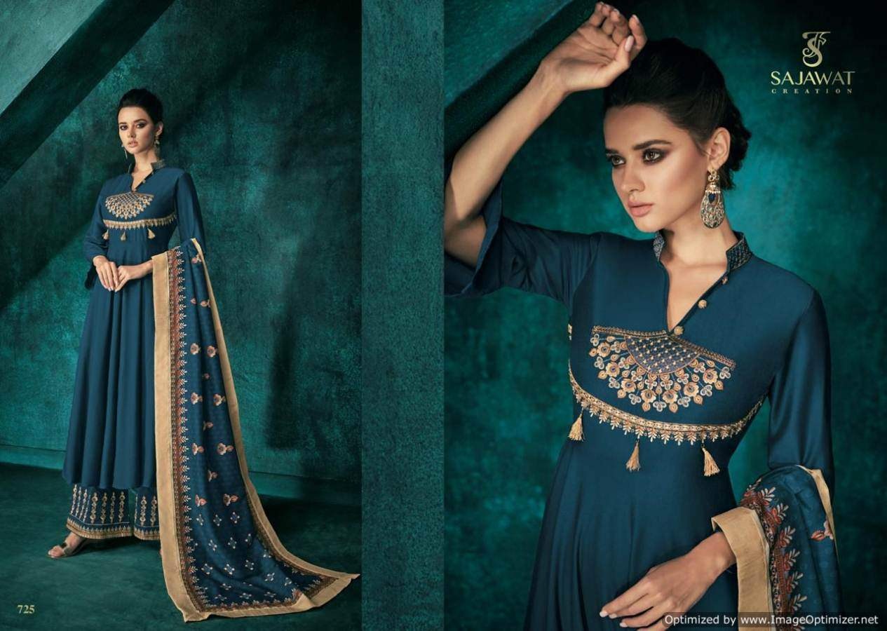 Sajawat Sarthi 5 collection 1