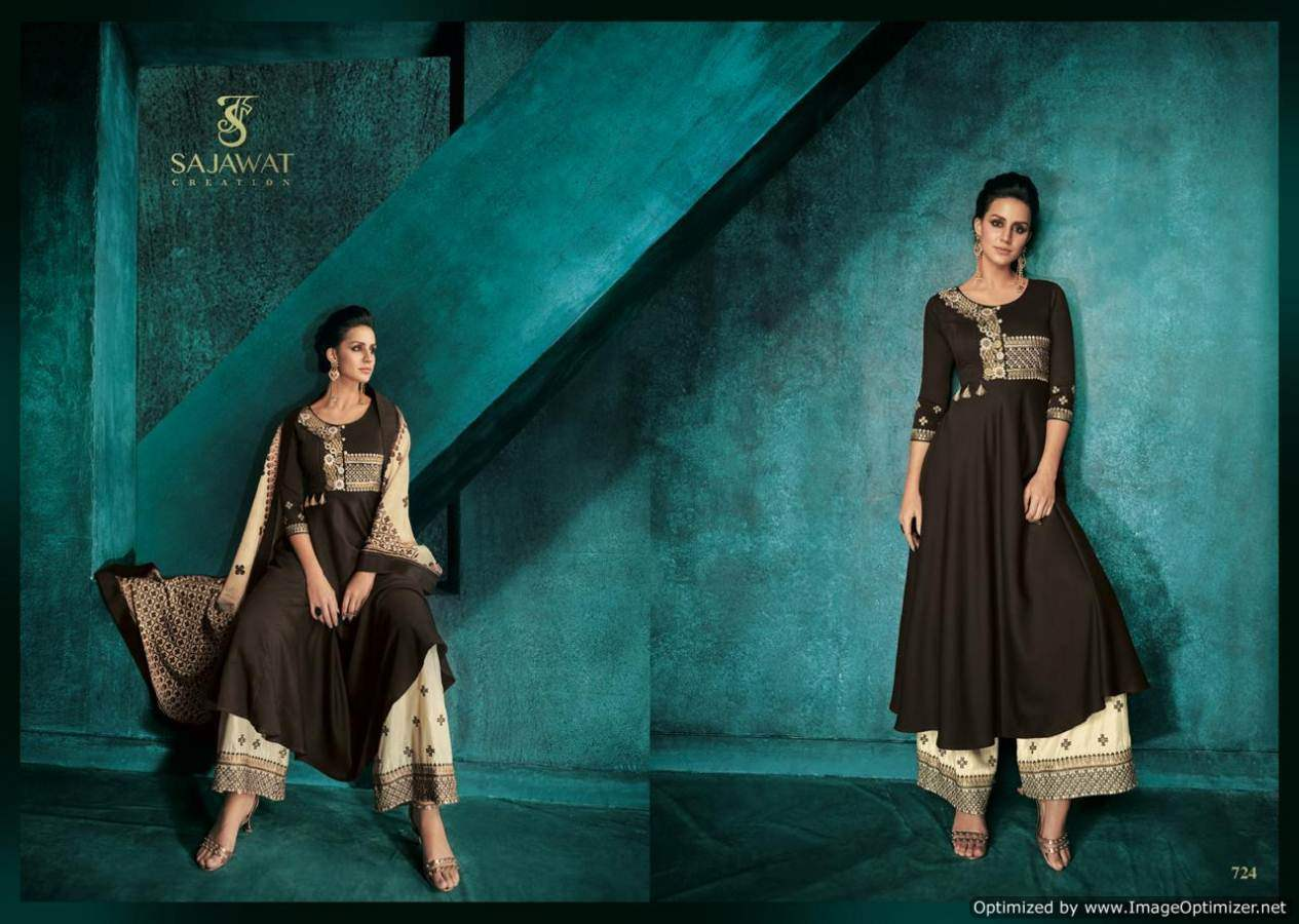 Sajawat Sarthi 5 collection 3