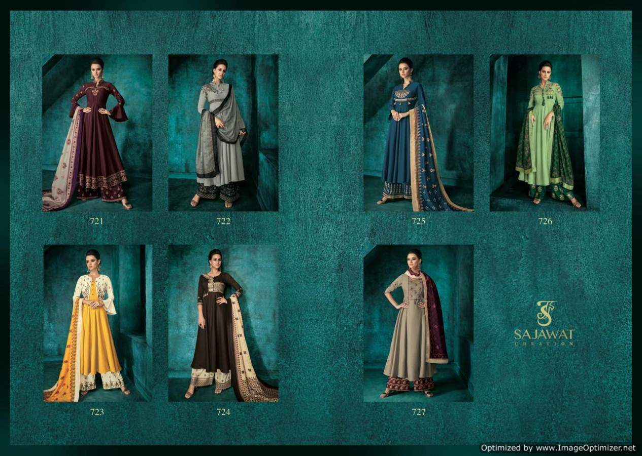 Sajawat Sarthi 5 collection 4