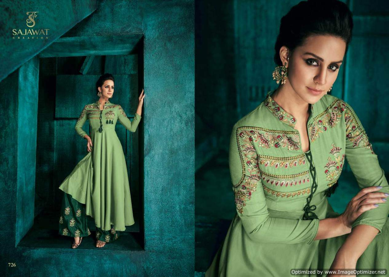 Sajawat Sarthi 5 collection 5