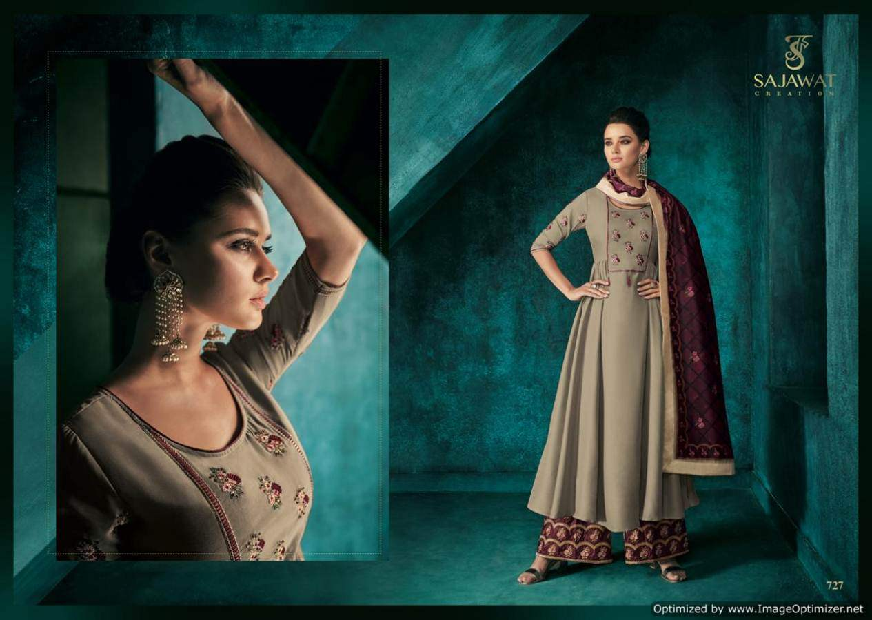 Sajawat Sarthi 5 collection 6