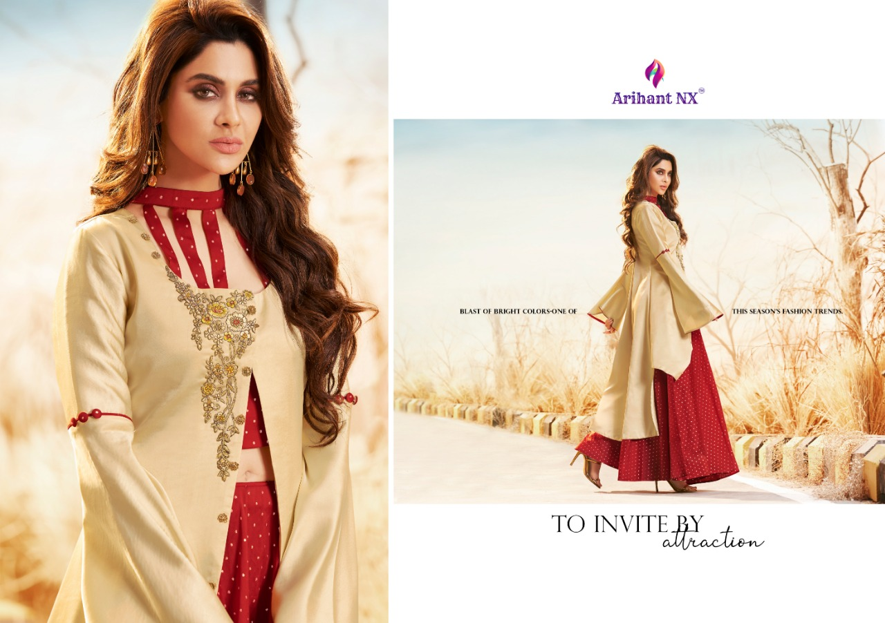 Arihant Aarohi 2 collection 4
