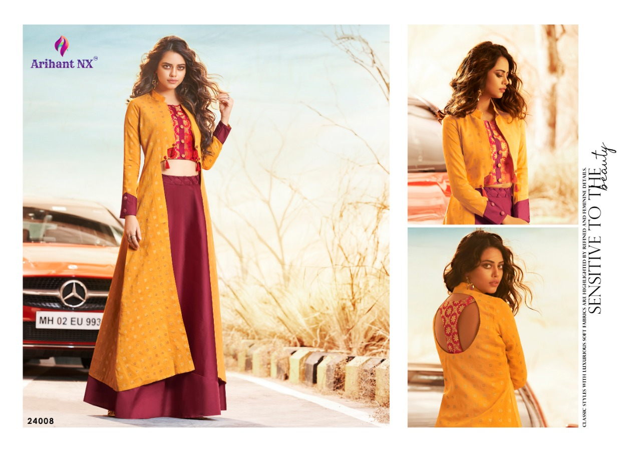 Arihant Aarohi 2 collection 2