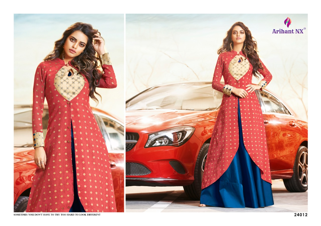 Arihant Aarohi 2 collection 1