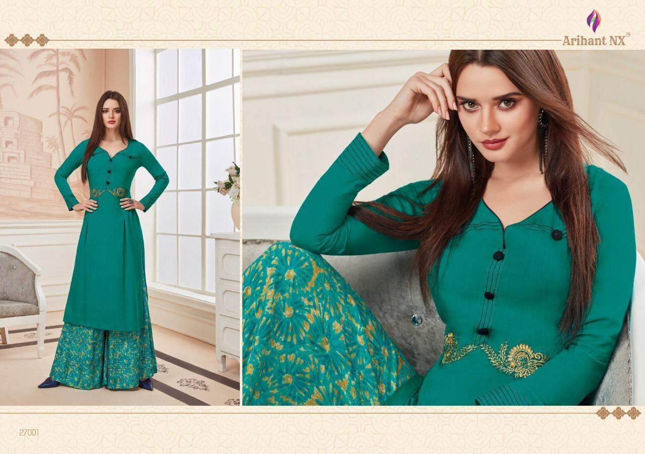 Arihant Nx Plazzo Vol 1 collection 5