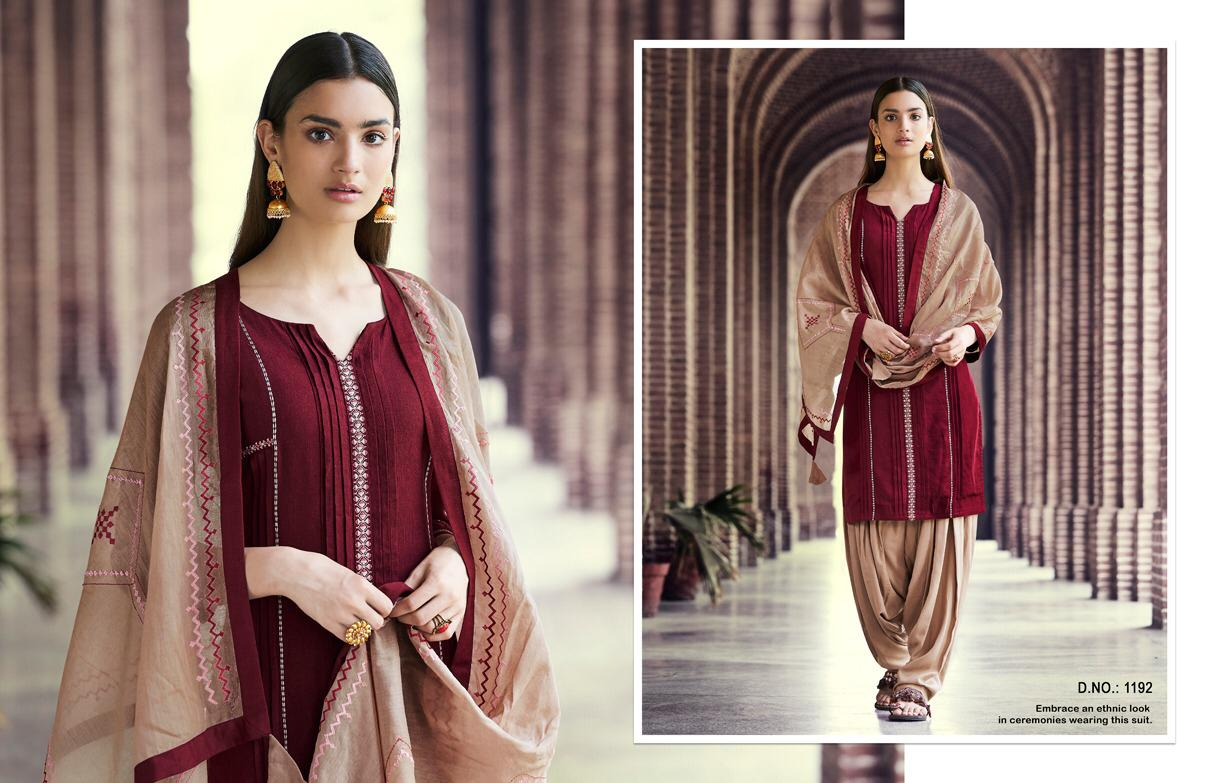 Arties By Patiyala Vol 2 collection 1