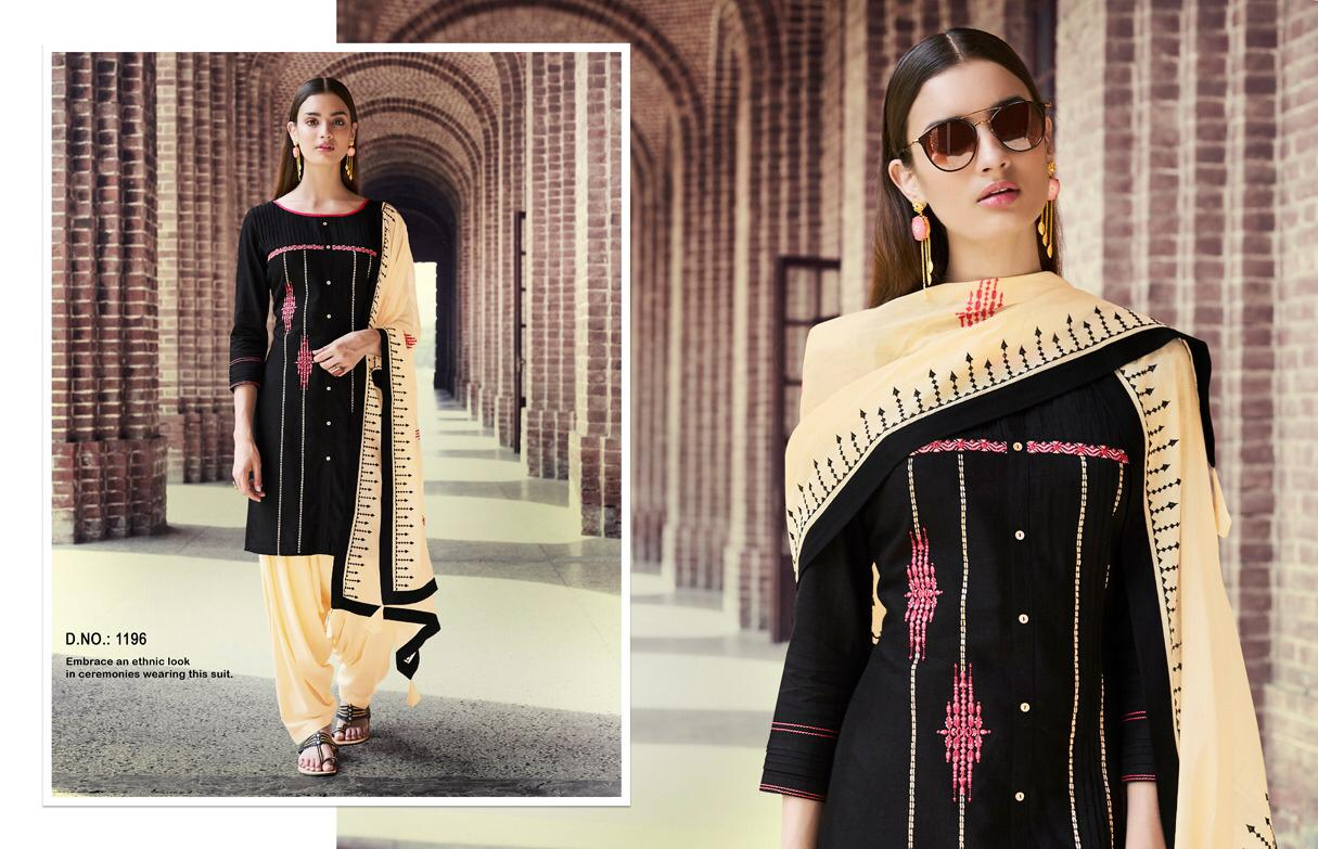 Arties By Patiyala Vol 2 collection 2