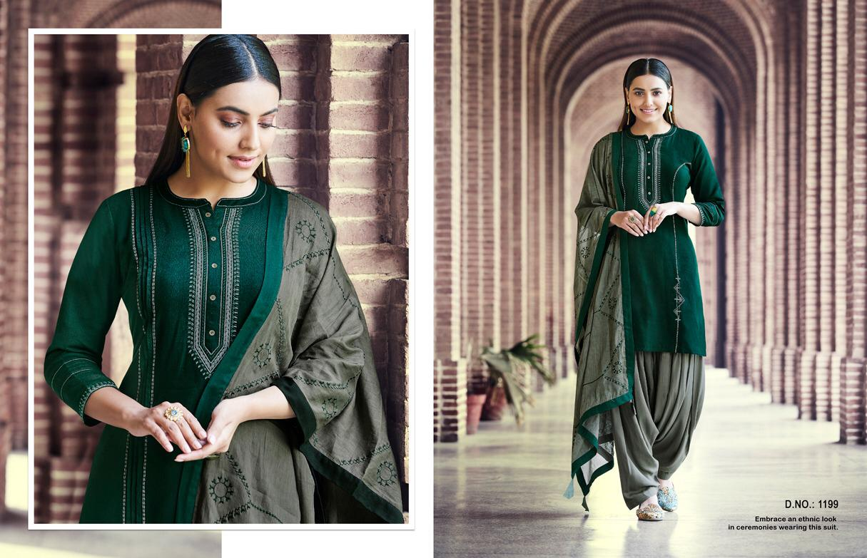 Arties By Patiyala Vol 2 collection 7