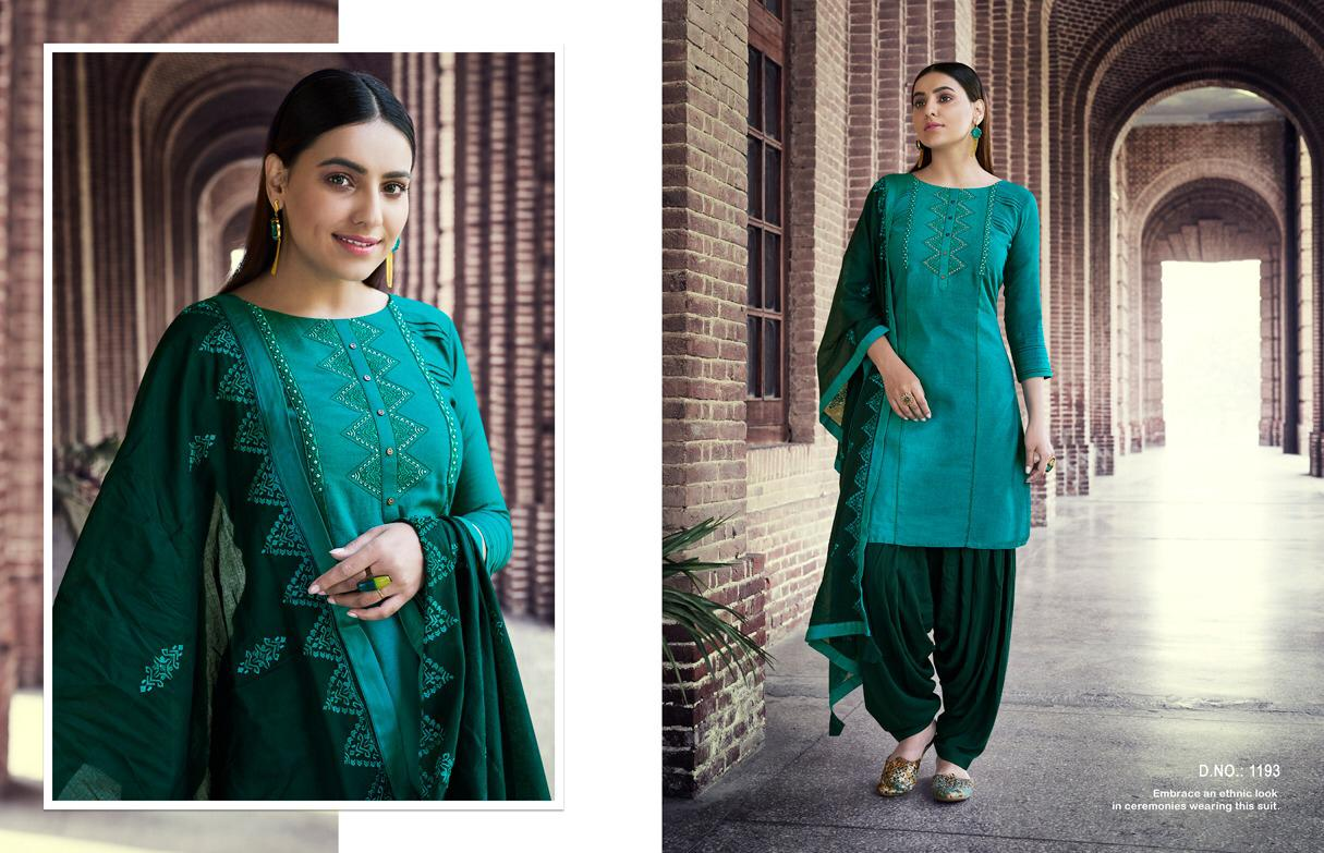 Arties By Patiyala Vol 2 collection 8