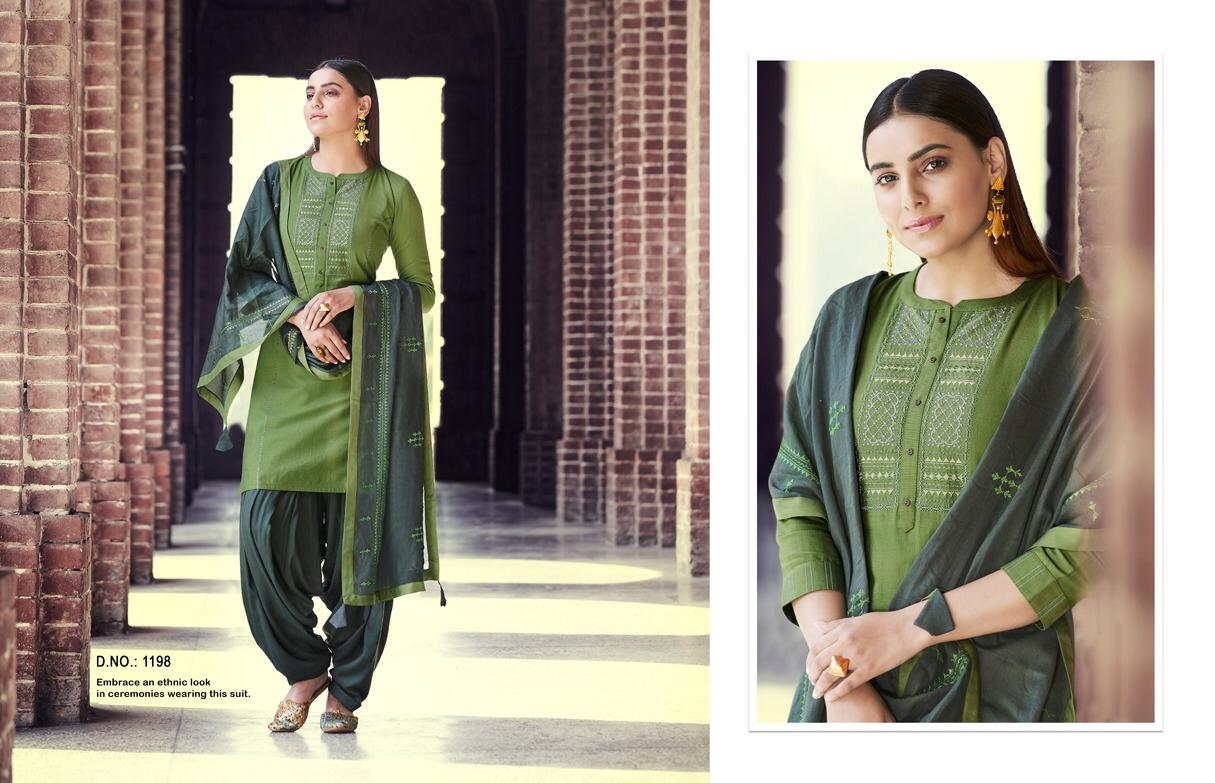 Arties By Patiyala Vol 2 collection 10