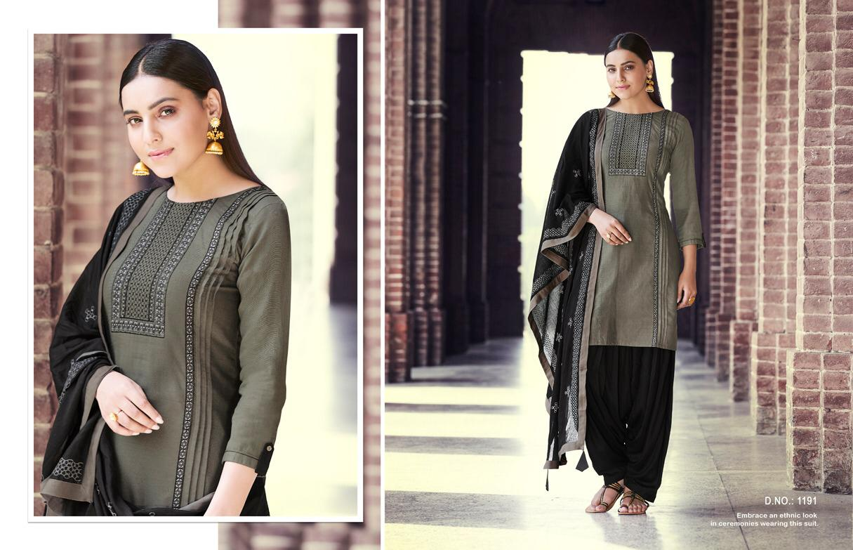 Arties By Patiyala Vol 2 collection 11