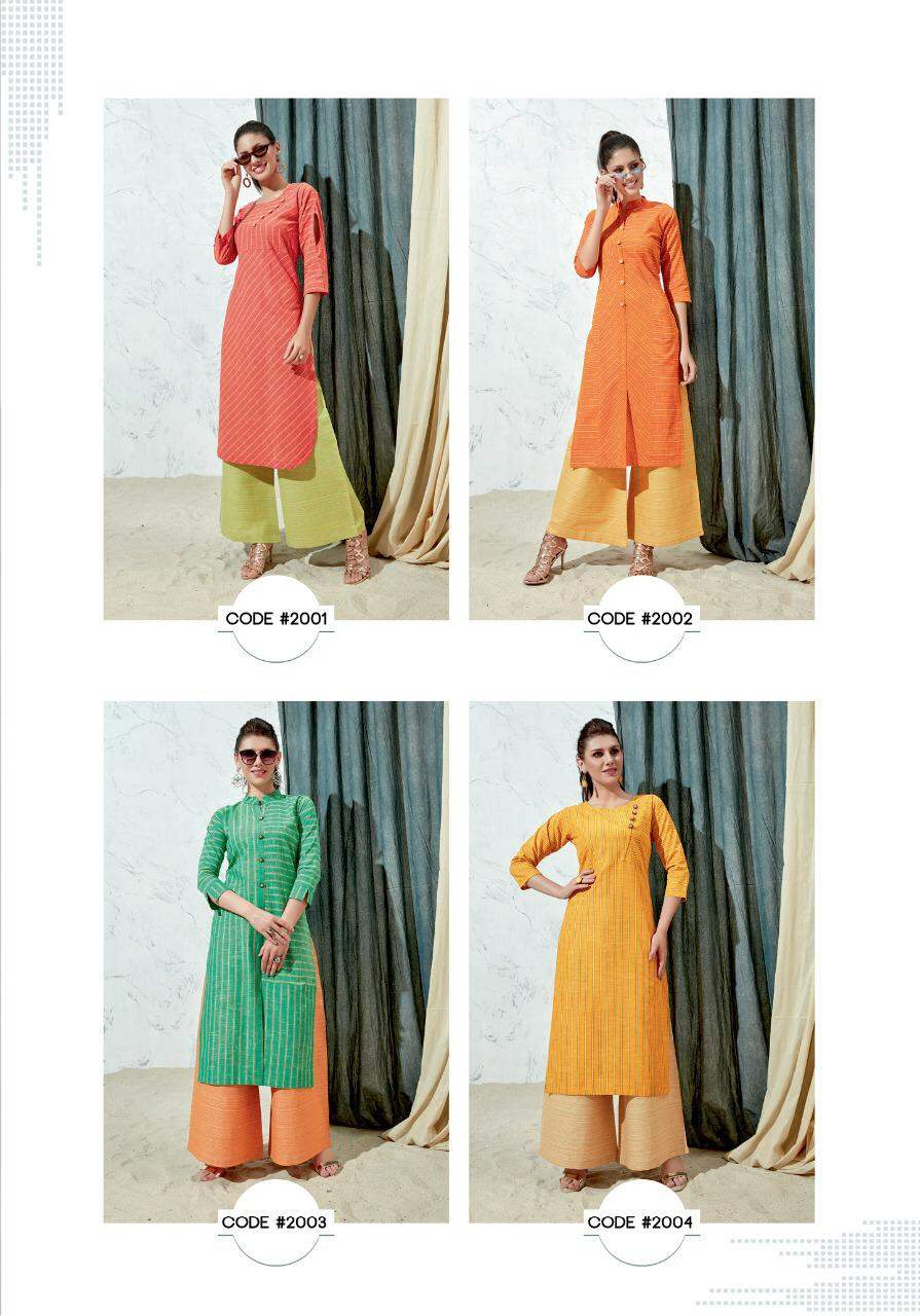 Firoza collection 4