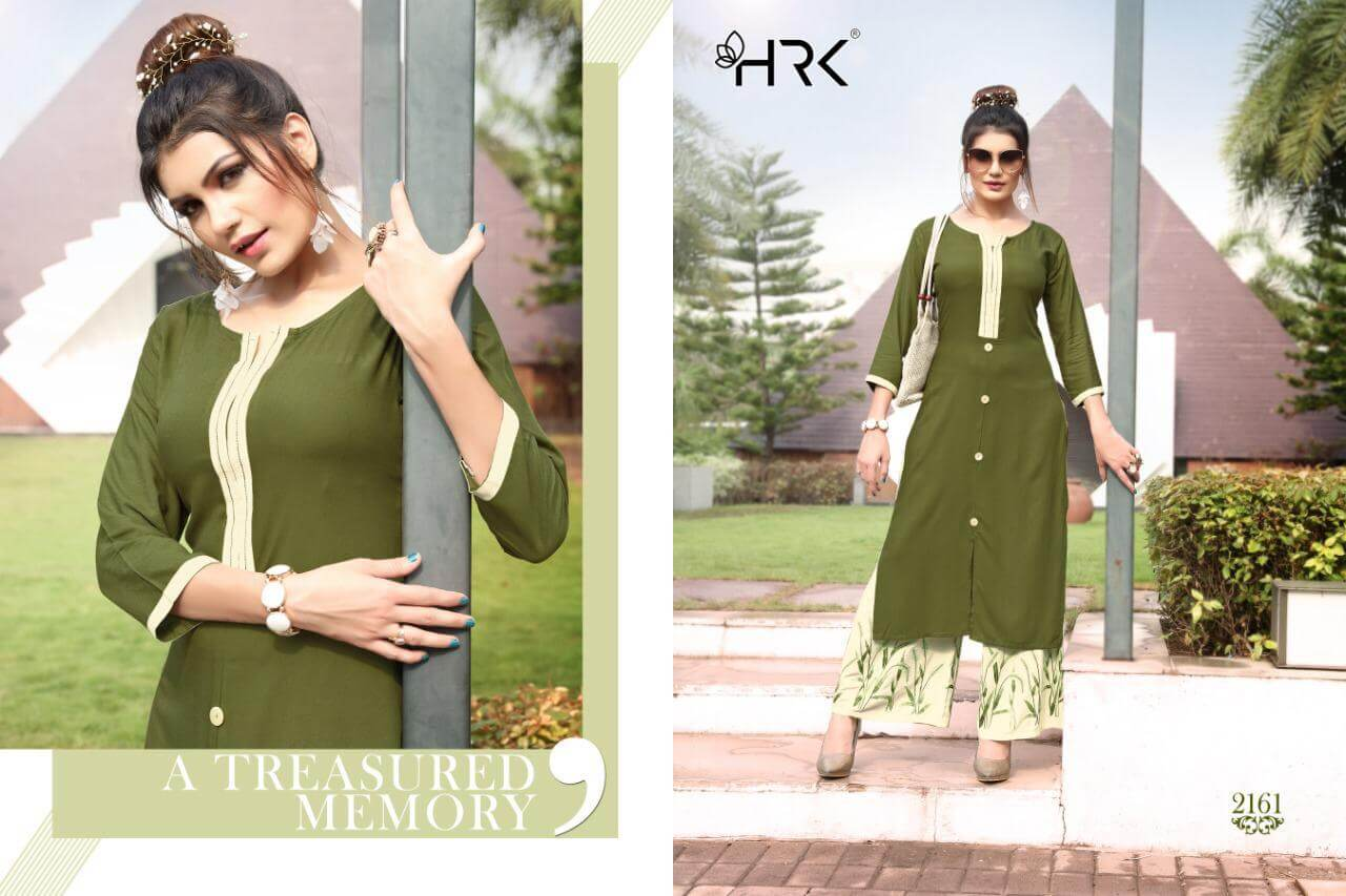 HRK Plazzo Vol 3 collection 3
