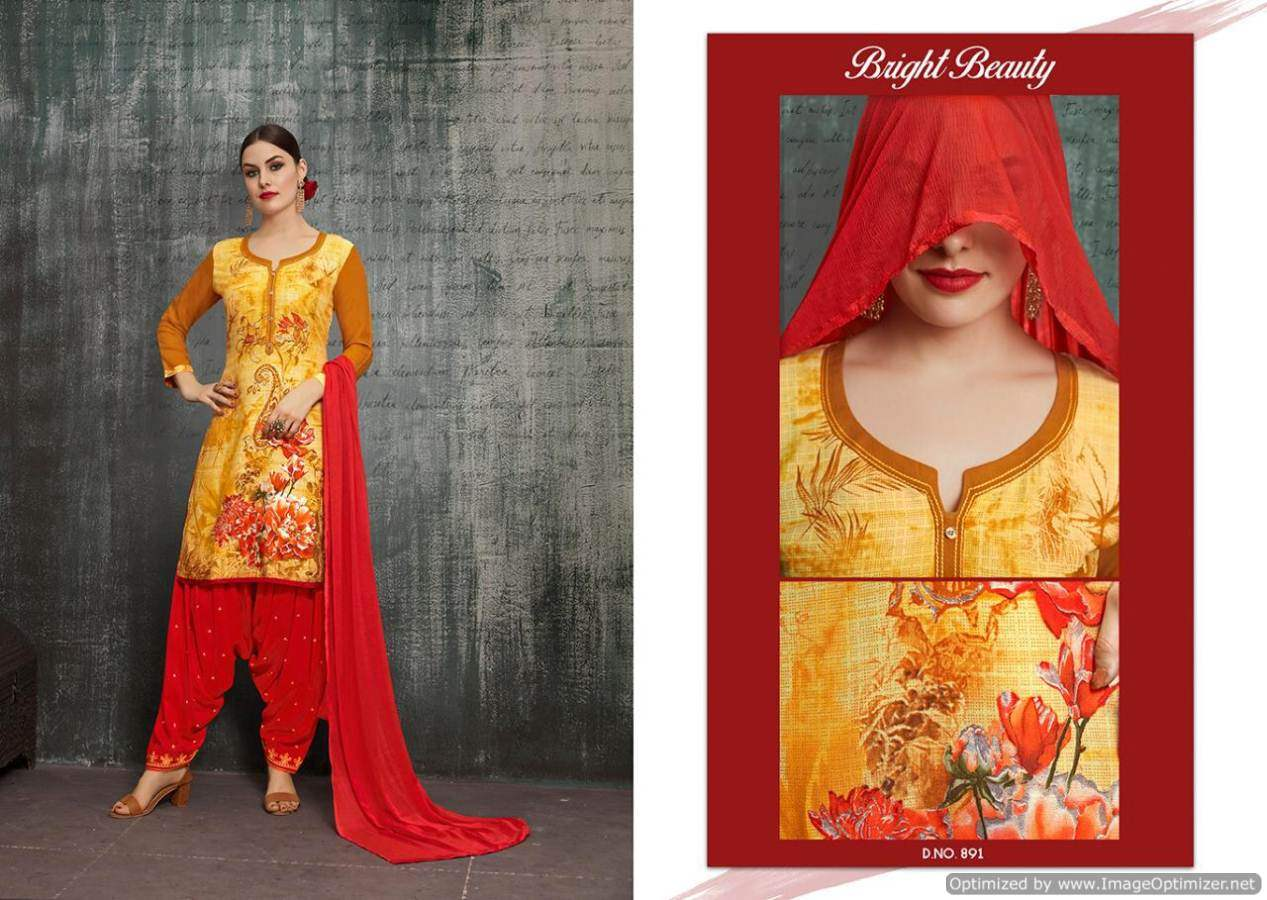 Kajree Royal Patiyala 4 collection 5