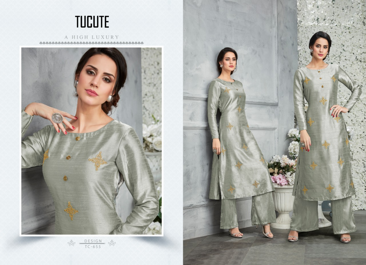 Karma Tucute 648 Series collection 7
