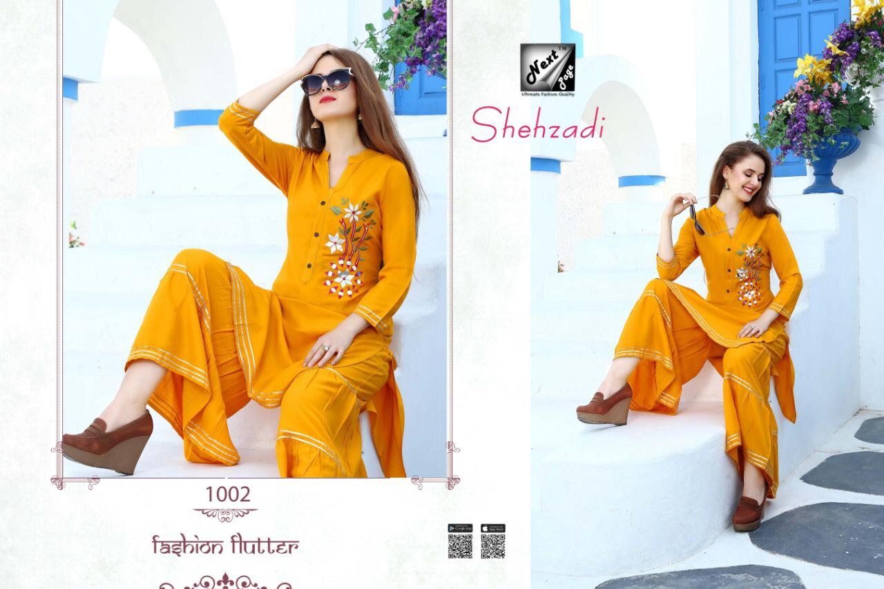 Next Page Shehzadi collection 7