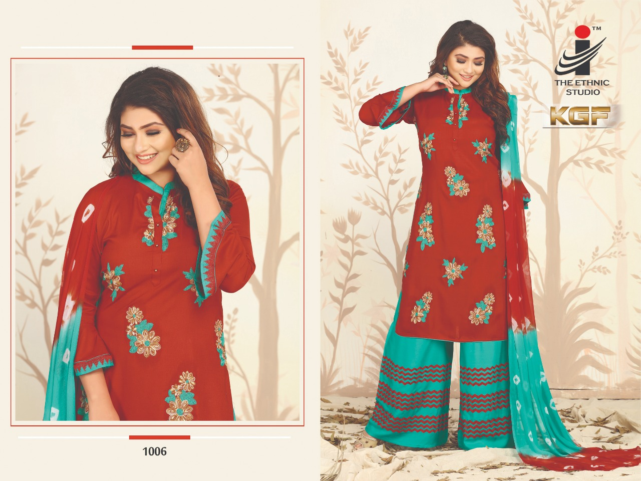 The Ethnic Studio Kgf collection 4