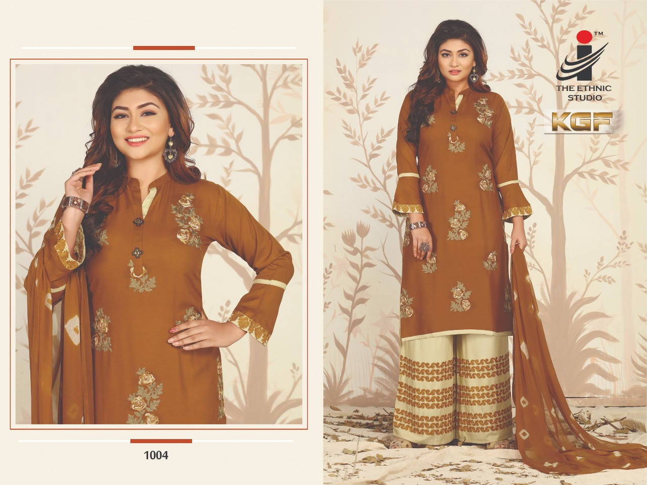 The Ethnic Studio Kgf collection 6