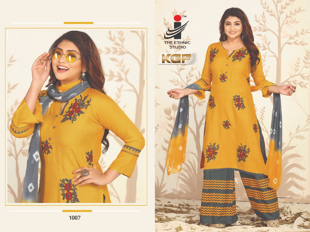 The Ethnic Studio Kgf collection 8