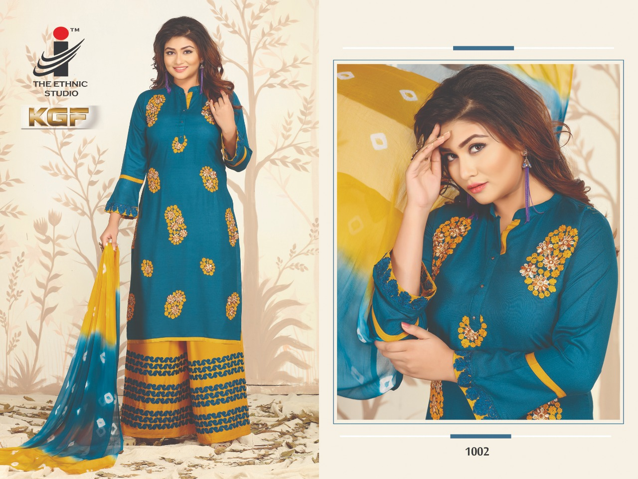 The Ethnic Studio Kgf collection 9