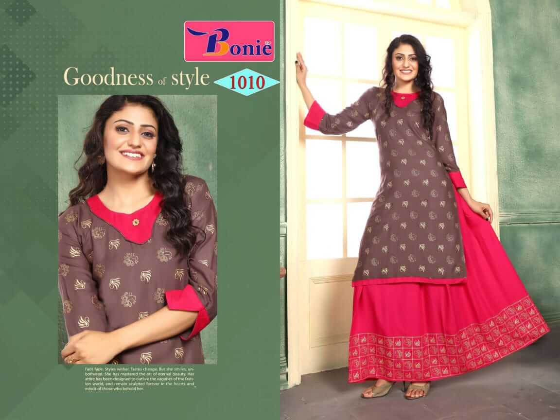 Bonie Kavya collection 1