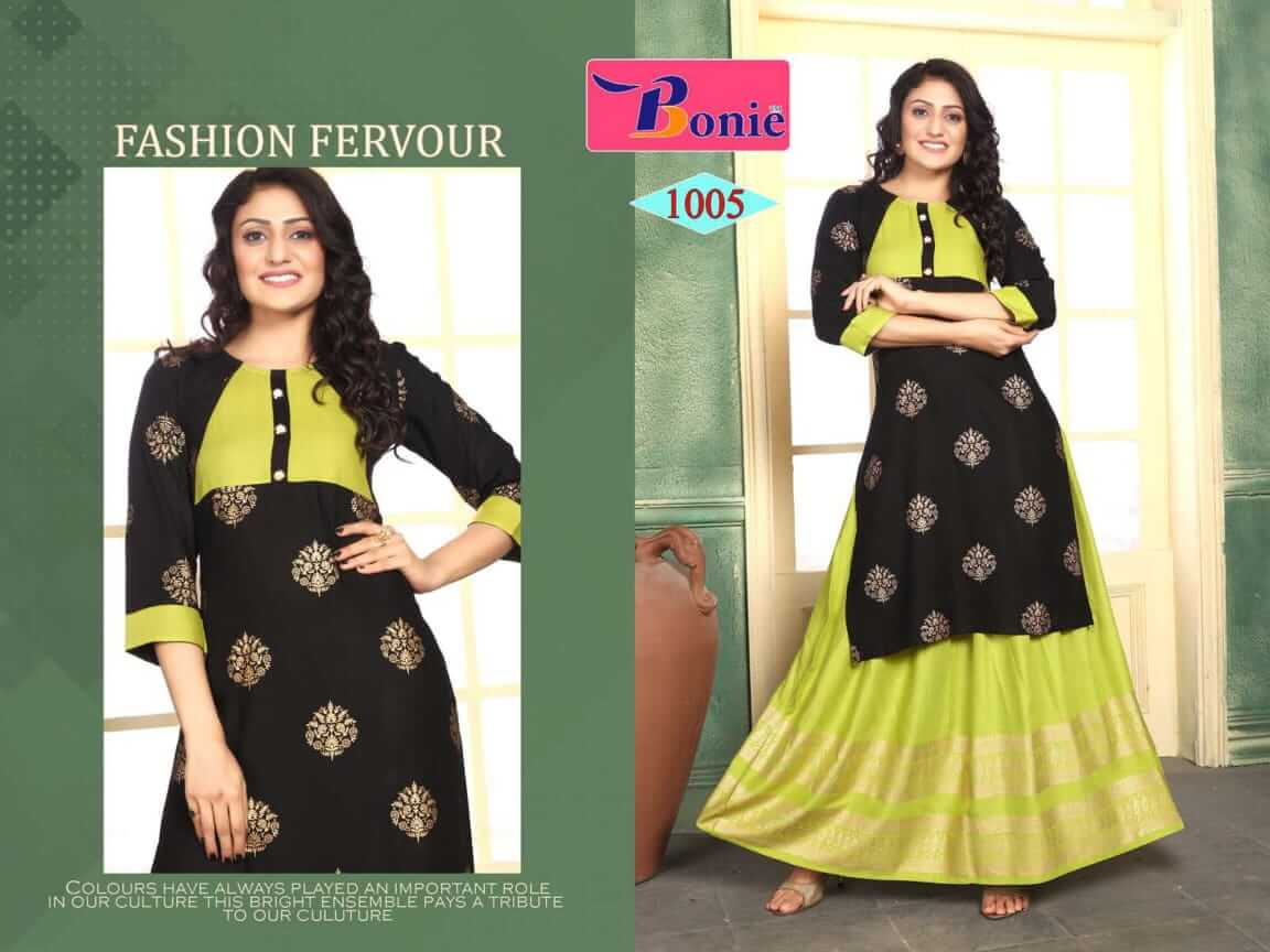Bonie Kavya collection 2