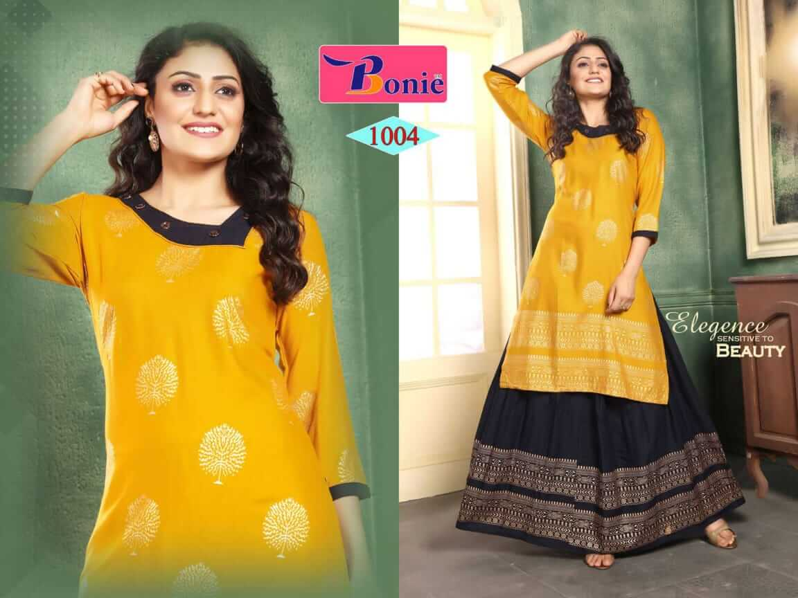 Bonie Kavya collection 9