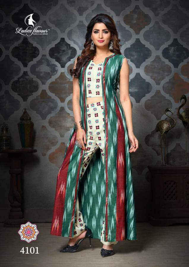 Ladies Flavour RamLeela 3 collection 4