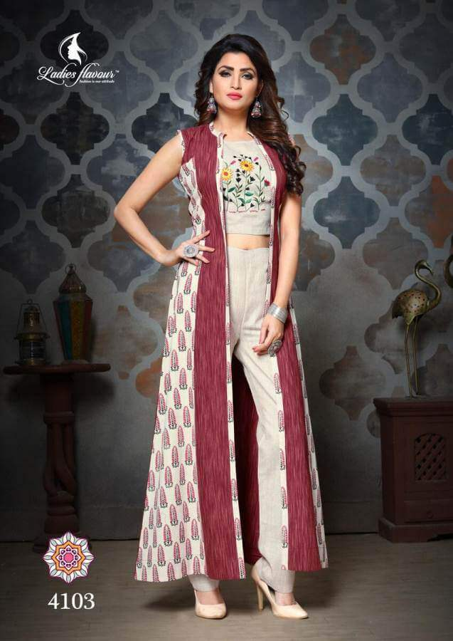 Ladies Flavour RamLeela 3 collection 6