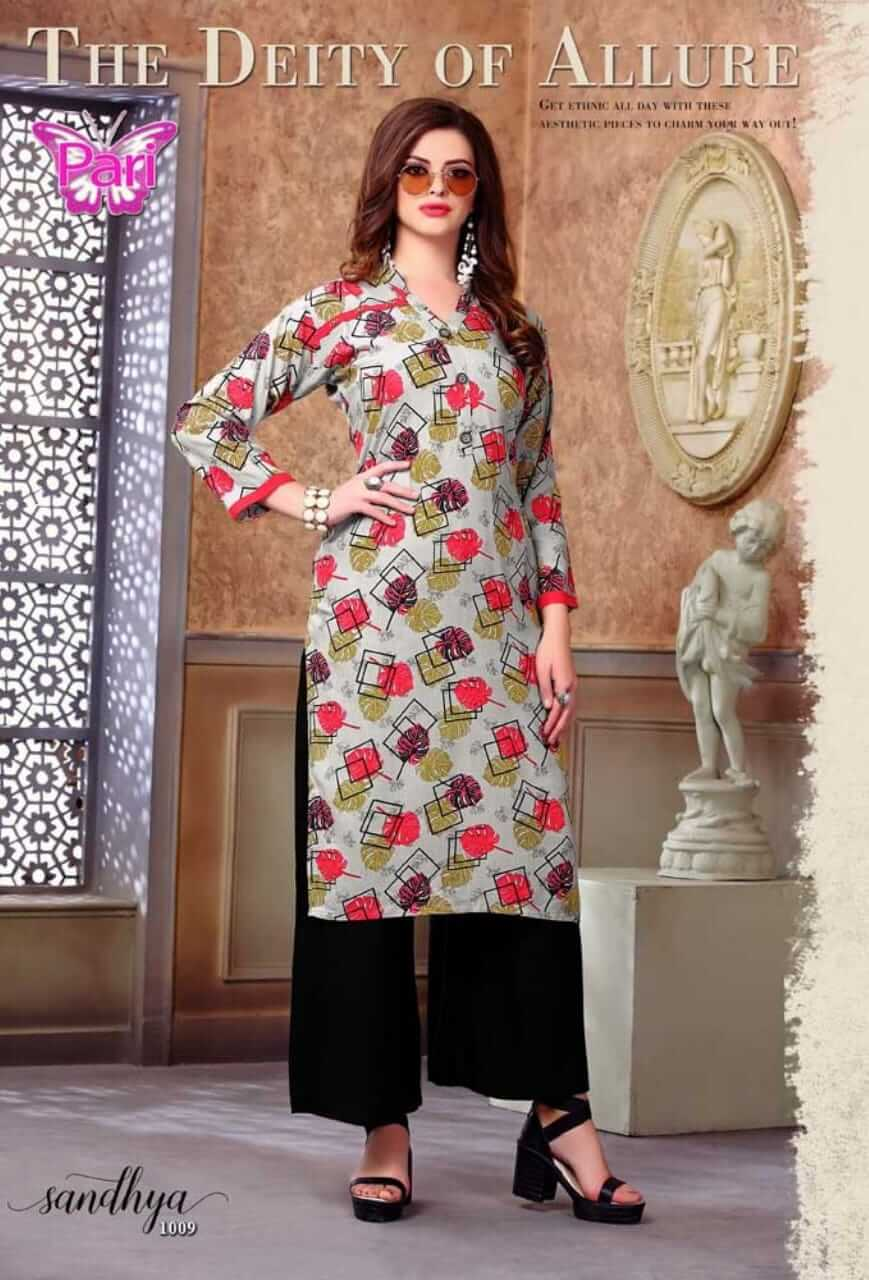 Pari Sandhya collection 4