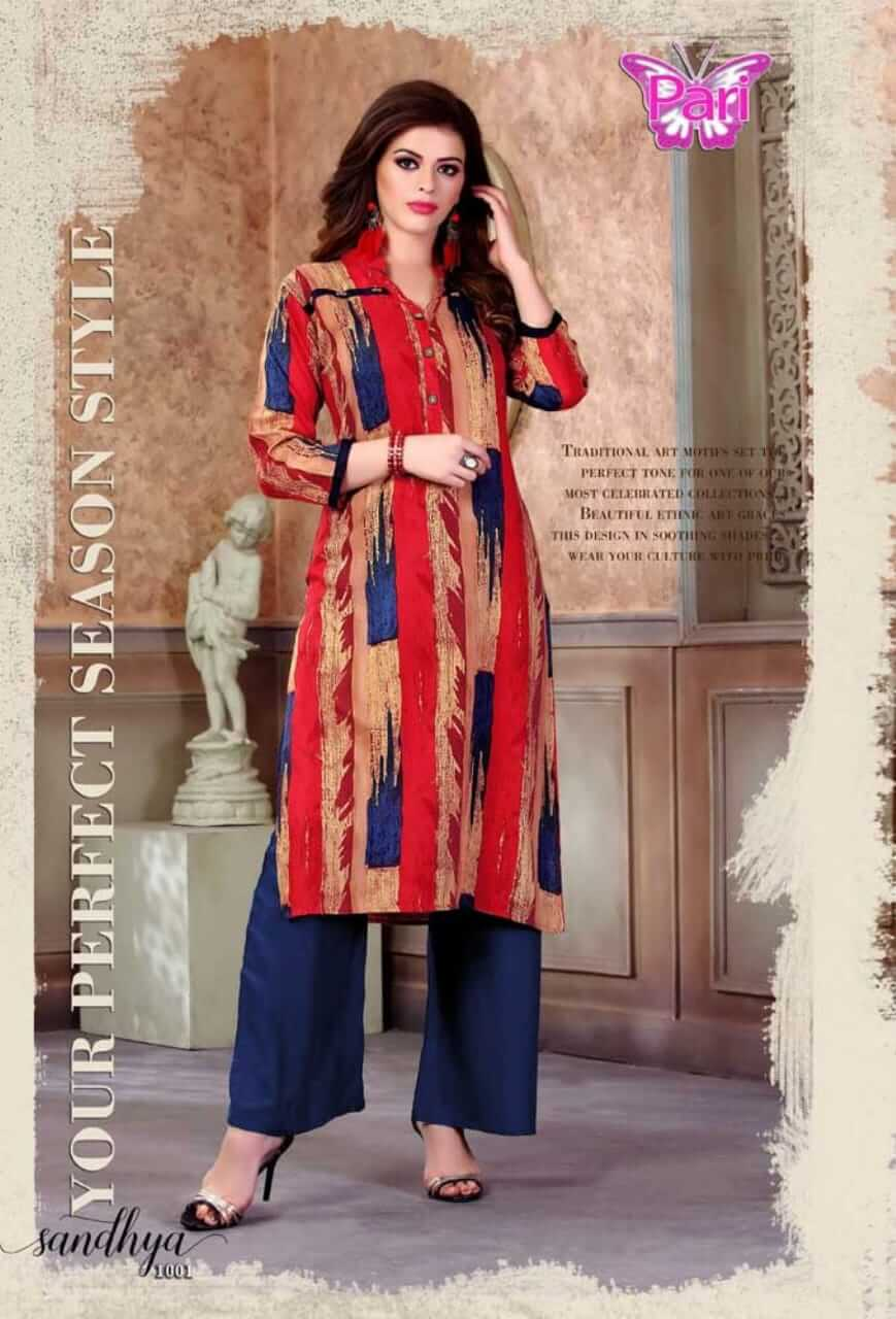 Pari Sandhya collection 5