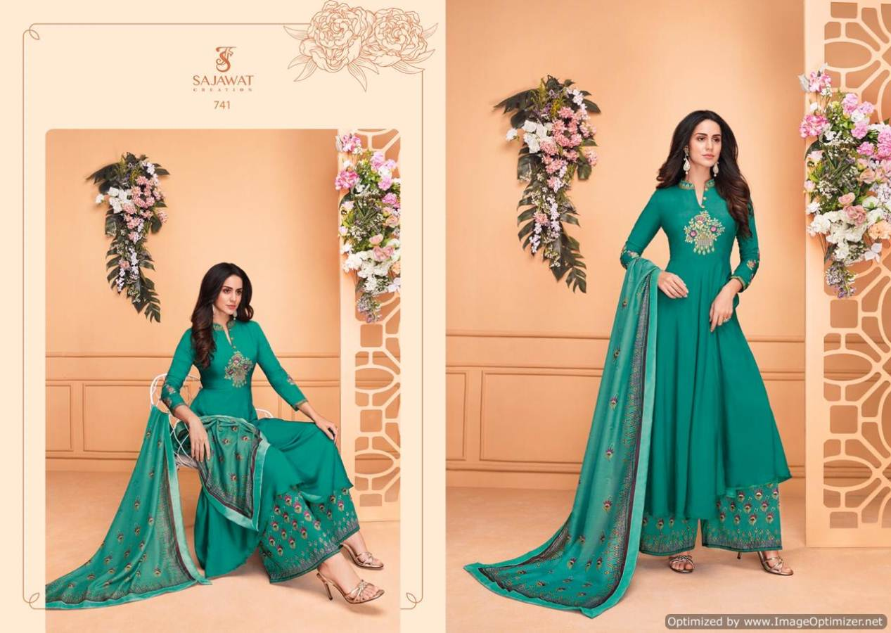 Sajawat Sarthi 7 collection 4