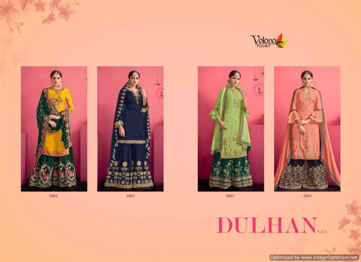Volono Dulhan Vol 1 collection 1