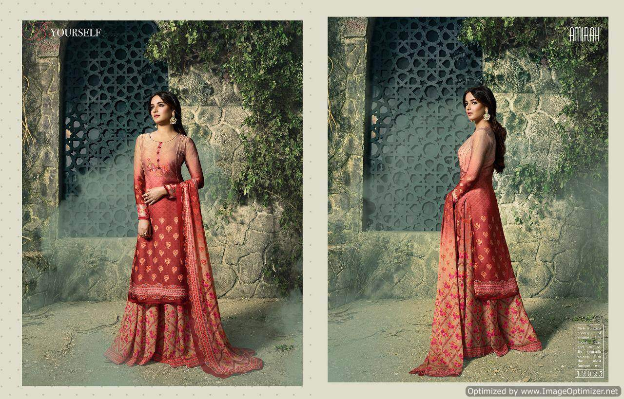 Amirah Vol 25 collection 2