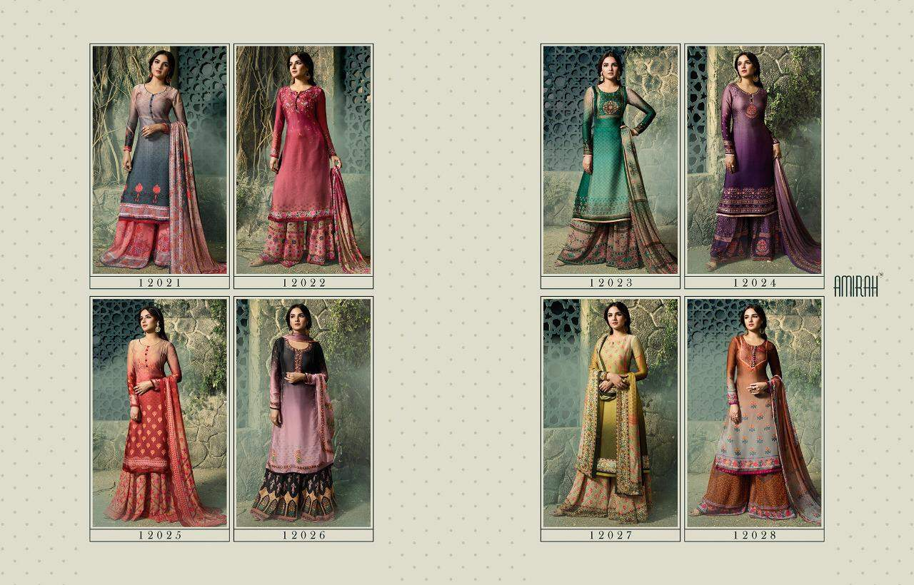 Amirah Vol 25 collection 4