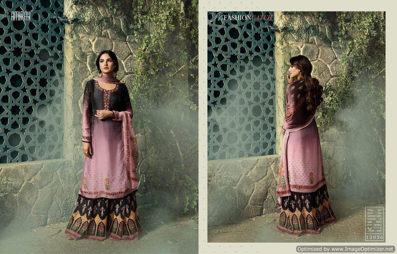 Amirah Vol 25 collection 5
