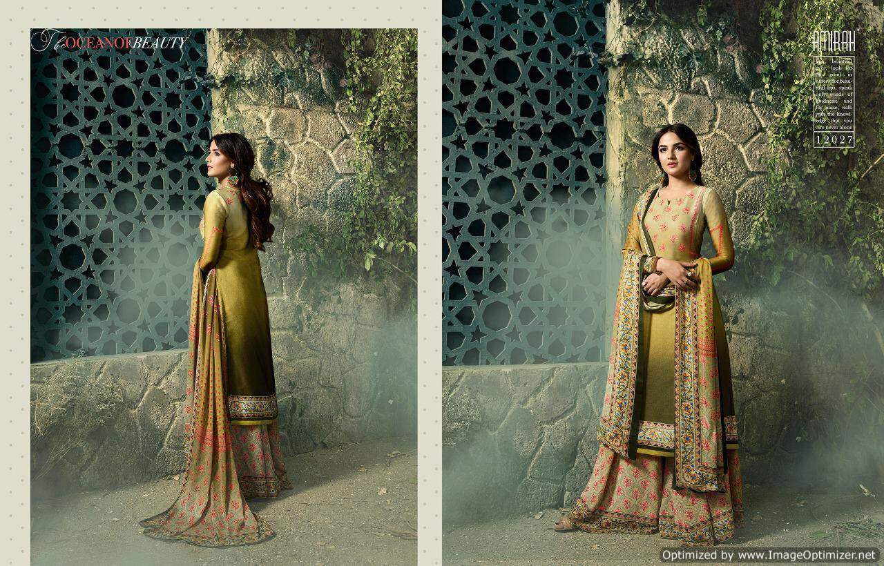 Amirah Vol 25 collection 7