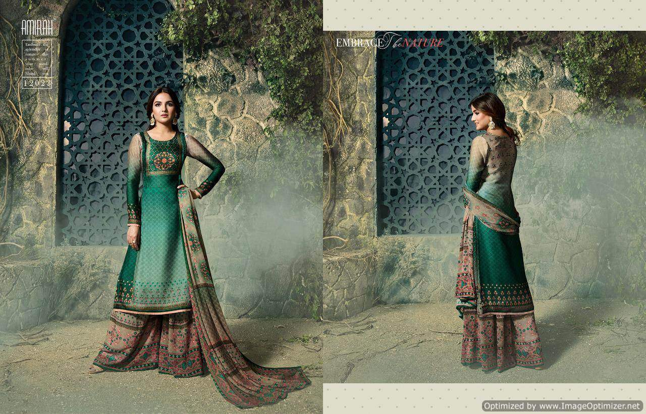 Amirah Vol 25 collection 8