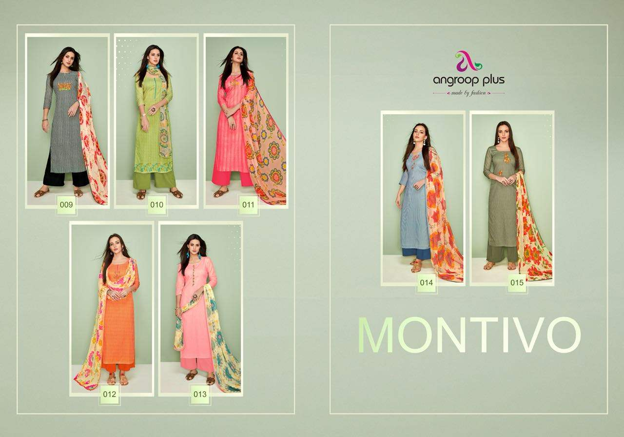 Angroop Montivo collection 6