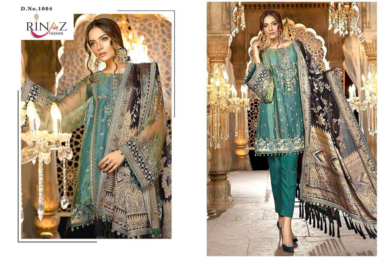 Block Buster Hits By Rinaz Fashion collection 3