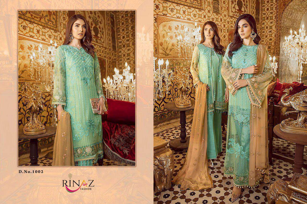 Block Buster Hits By Rinaz Fashion collection 6