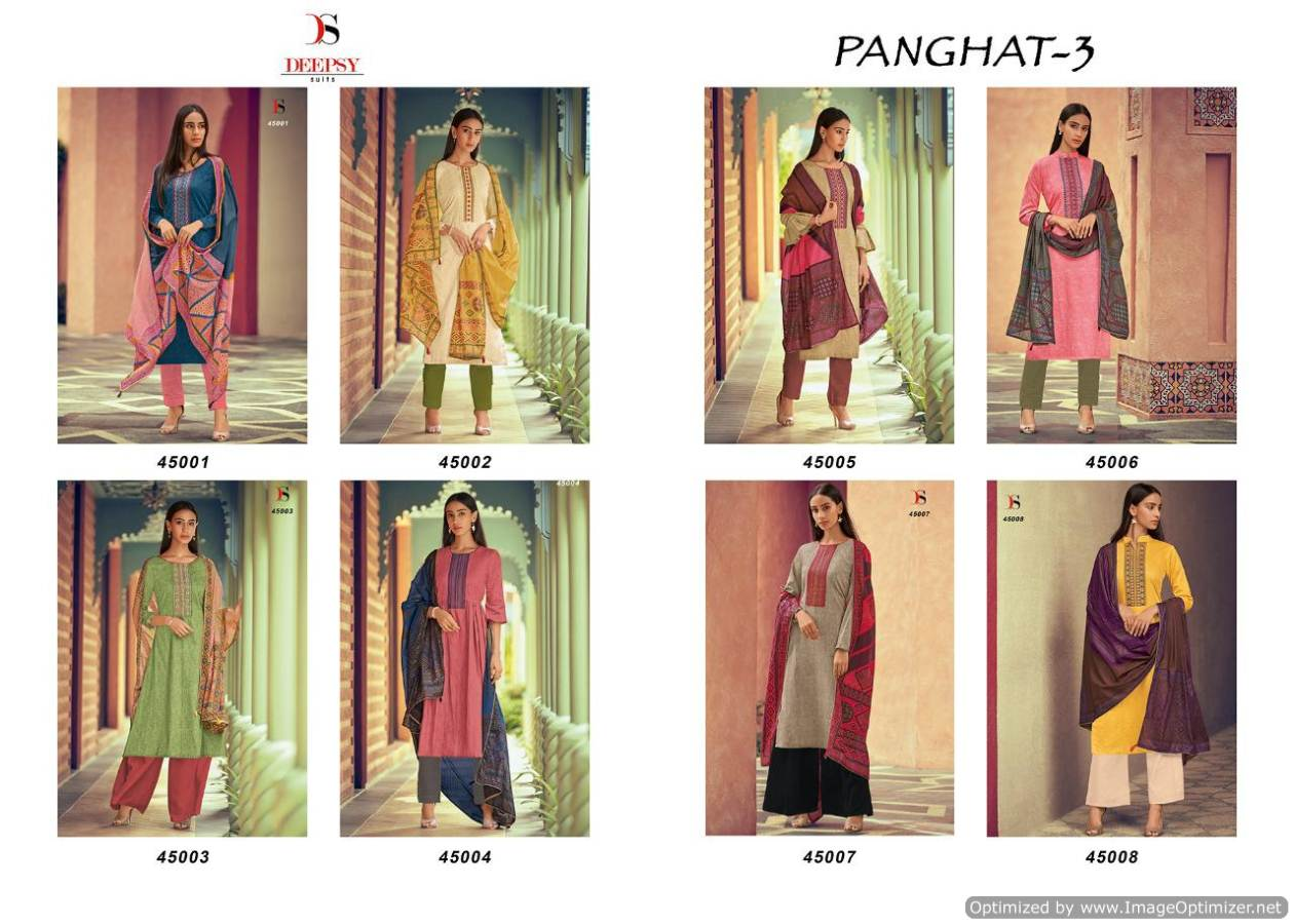 Deepsy Panghat 3 collection 5