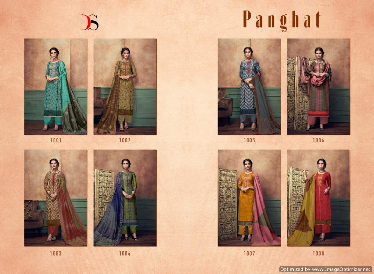 Deepsy Panghat collection 6