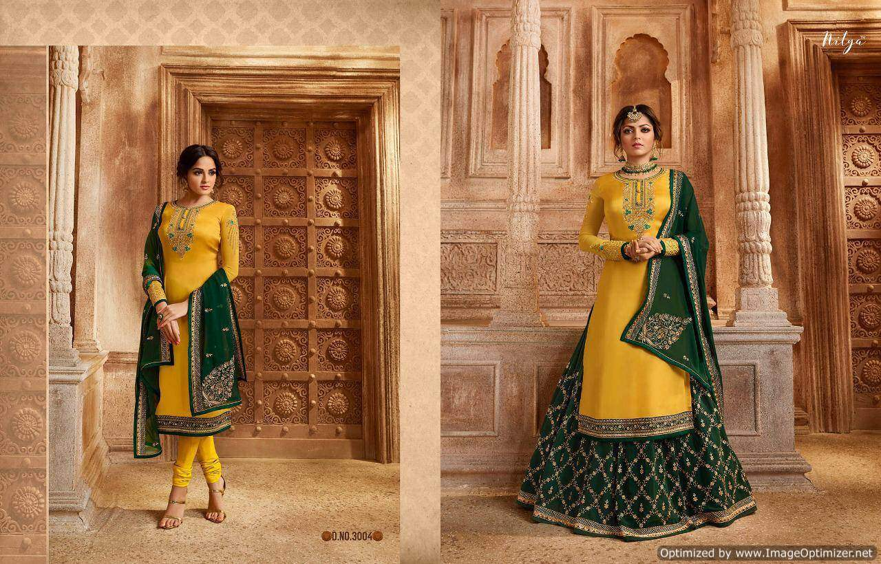 L T Nitya 130 collection 1