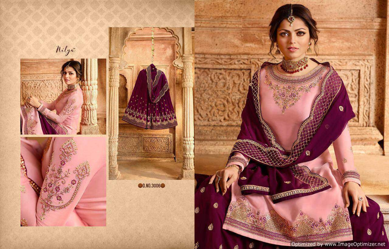 L T Nitya 130 collection 2