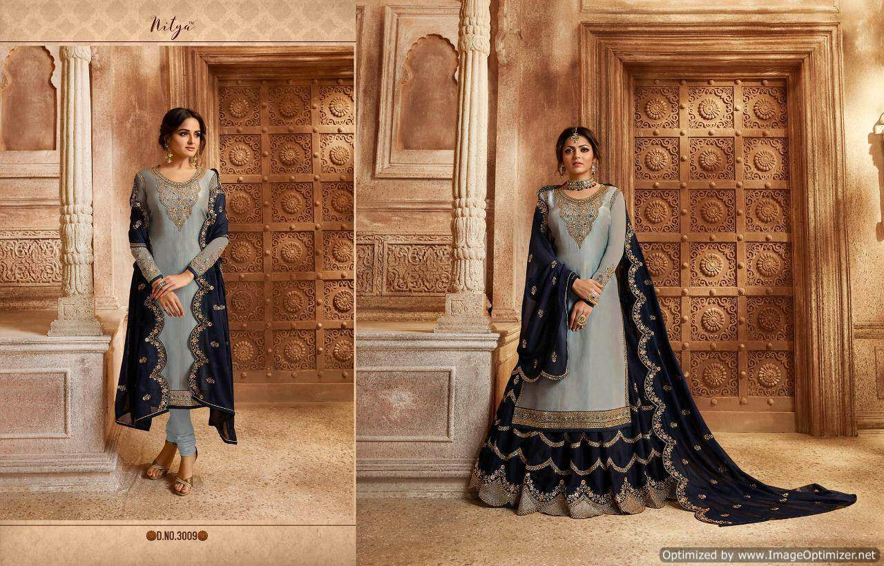 L T Nitya 130 collection 3