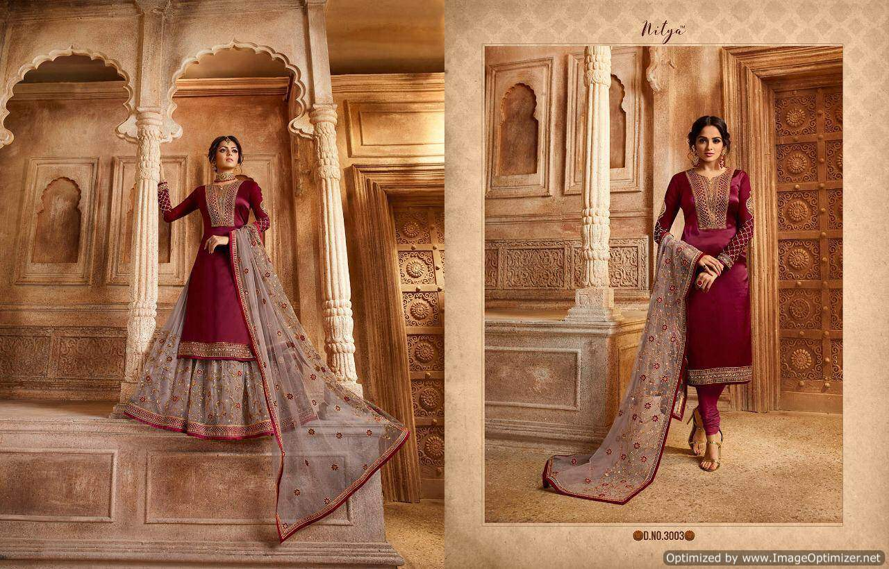 L T Nitya 130 collection 4